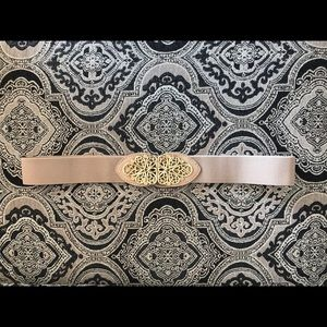 Accessories - Stretchy vintage belt